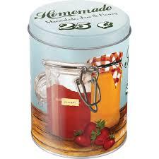 50er homemade marmalade jam