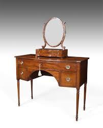 georgian dressing table antique