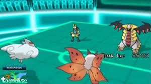 Pokémon XY: Kalos Adventures - Season 1, Episode 7 - Aerial ...