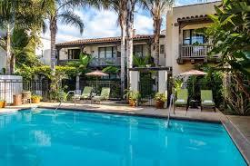 luxury hotels in santa barbara ca