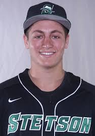Aaron Steinhart - Baseball - Stetson University Athletics