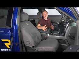 install covercraft carhartt seat covers