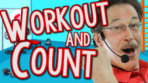 workout count skip count by 2 s 5