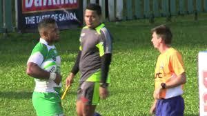 Highlights_2019 Marist 7s Match 3 Auckland Marist vs Iva White ...