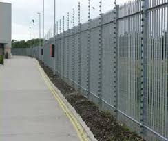 Integ Security Electric Fencing As Per Sans Laws Up To Coc Level