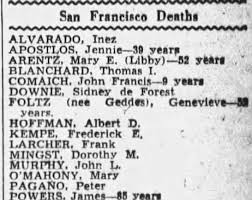 Peter Pagano, death 1934 - Newspapers.com