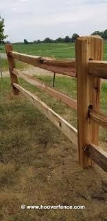Wood Split Rails Cedar 1000 Modern Design In 2020 Split Rail Fence Cedar Split Rail Fence Cedar Fence