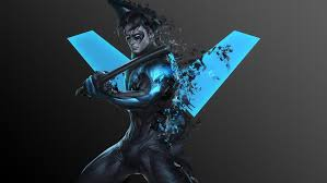 nightwing wallpapers top free