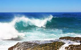 sea wave wallpapers hd wallpapers