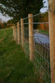 Stock Fencing And Wire Netting Fencing Supplies Devon And Cornwall
