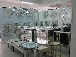 modern mirrored console table ireland