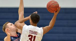 Harvard Graduate Transfer Seth Towns, An Ohio State Target, Set to Announce  Decision This Week | Eleven Warriors