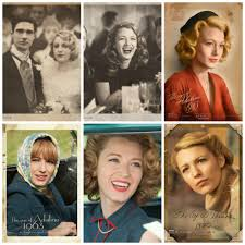 The Age of Adaline coming to theaters April 24, 2015 - She Scribes