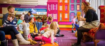 5 Best Children S Libraries In Boston Mommy Nearest