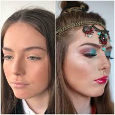 artist from 25 00 make up hair