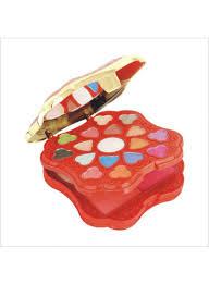 l chear newfashioned article makeup kit