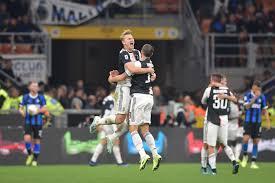 Serie A, rinviate per coronavirus cinque partite: anche Juventus ...