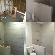 how to finish a basement bathroom pex