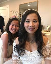 altadena country club wedding asian