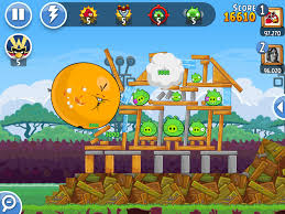 Angry Birds Friends | Articles