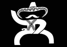 Car Truck Parts Mexican Skull Decal Loco Sticker Sombrero Hat Car Truck Wall Vinyl Motorcycle Car Truck Graphics Decals Moonnepal Com