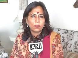 Activist Abha Singh smells conspiracy in rape charges against M. Vincent
