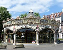File:Carrousel 1900 - Colmar, Alsace (1).jpg