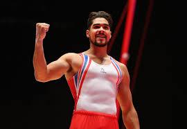 Speaker Spotlight | Louis Smith | Champions Olympic