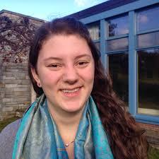Rhodes Fellow Profile: Lydia Smith - Social Entrepreneurship