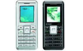 Sagem my400X et my401X : photophones ...