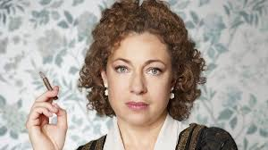 Alex Kingston on 'Doctor Who,' 'Downton Abbey,' and 'Upstairs ...