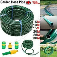 hosepipe triple layer reinforced hose