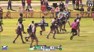 2014 Real NRL Grand Final Under 18's ...