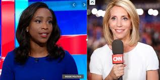 CNN Hotties (Round 1): Abby Phillip vs Dana Bash : CelebBattles