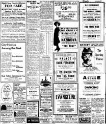 The Washington Post from Washington, District of Columbia on September 17,  1919 · Page 17