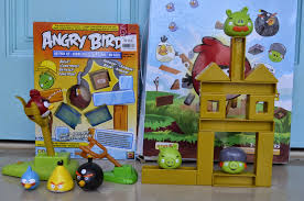 Brick Toys and all Sorts: Angry Birds - On Thin Ice