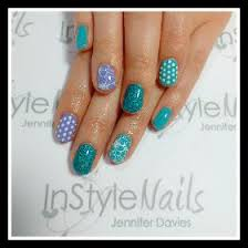 instyle nails beauty consultants in