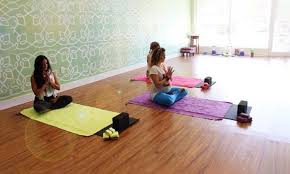 om beats yoga studio from 27 50