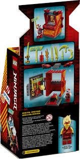 LEGO Ninjago Kai Avatar - Arcade Pod 71714 - Kidstuff
