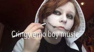 jeff the makeup tutorial you