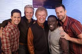 Bill Gaither & Gaither Vocal Band to perform at First Baptist