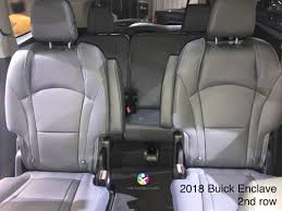 the car seat ladybuick enclave the