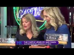 hometown tours the castle jewelry and