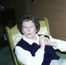 Ada Mae Reid Gibson (1917-2008) - Find A Grave Memorial