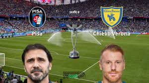 ᐉ Pisa vs Chievo Verona Prediction & Betting Tips 9 Feb