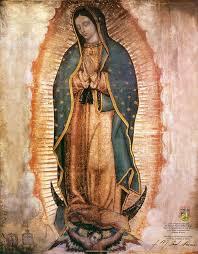 El papel preponderante de la Virgen María – ACTUALIDAD CATOLICA