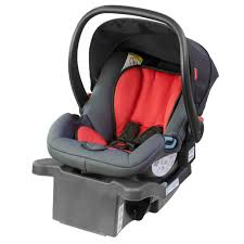 infant car seat crash test ratings baby