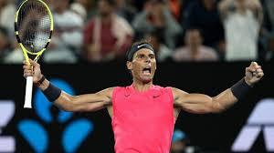Nadal Names Toughest Tournament - YouTube
