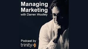 Managing Marketing - Adrian Davidson And Darren Talk Branded Merchandise,  Product Safety And Supply Chain Ethics | Listen via Stitcher for Podcasts