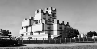 Bauhaus in India: Stimulating the Modern Landscape - Museum of Design  Excellence — Google Arts & Culture